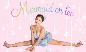 澤山璃奈『Mermaid on ice』